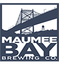Maumee Bay Brewing Co. Logo