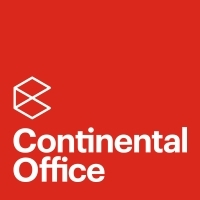 Continental Office Supply Logo