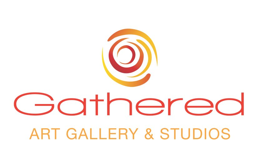 Gathered Art Logo