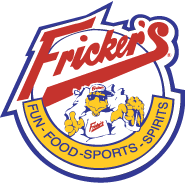 Fricker's at the Field Logo