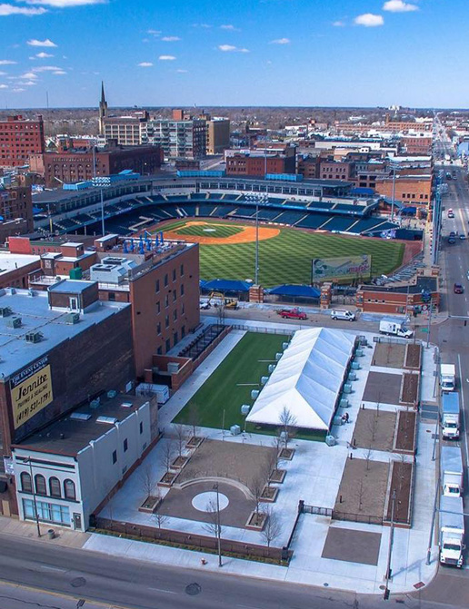 Image of Fifth Third Field